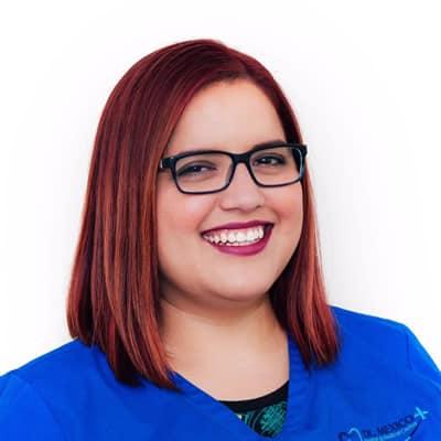 Dr. Elizabeth Orozco