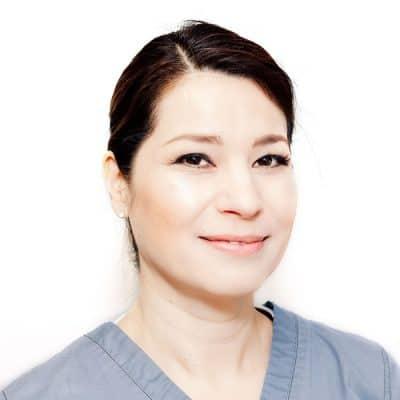 Dr. Vianey Castelllanos