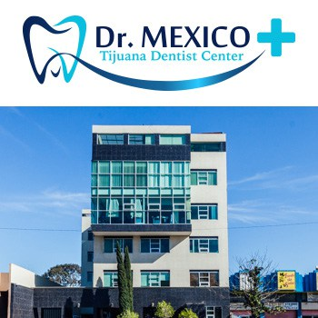 Dr Mexico in Tijuana Mexico