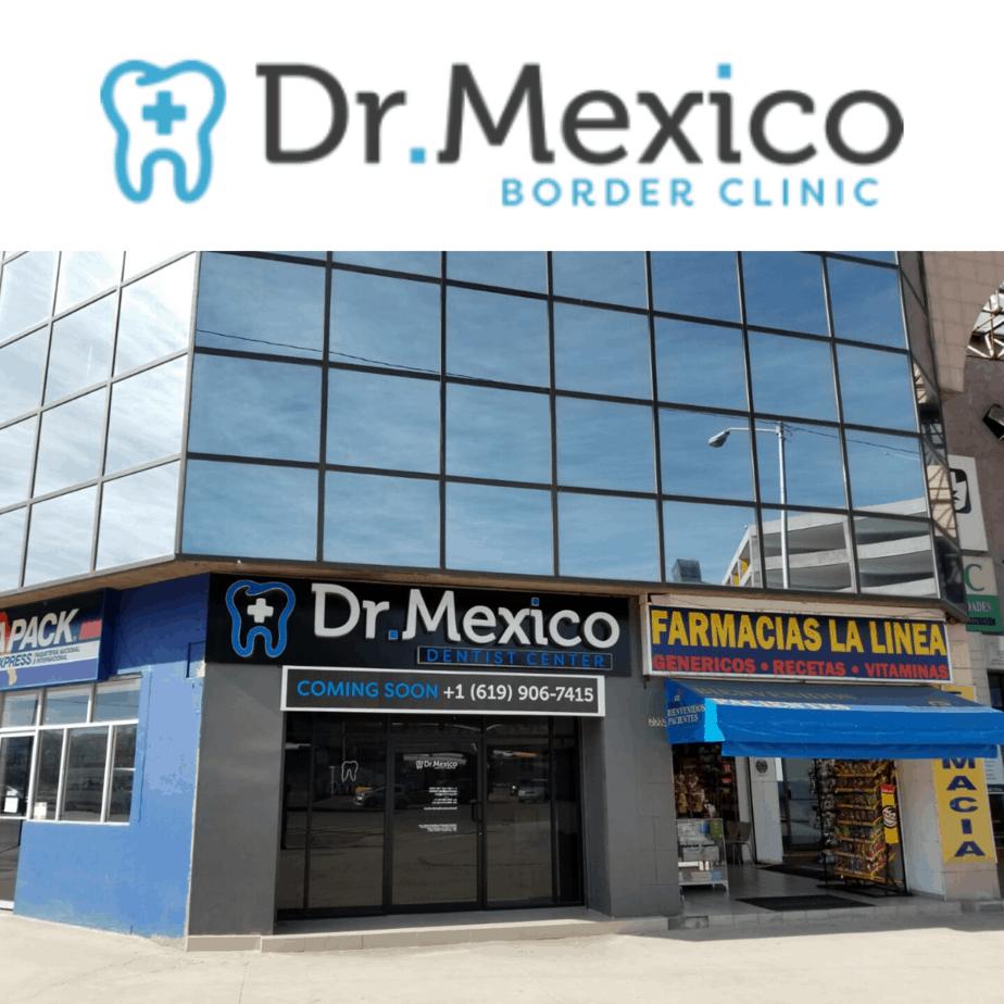 Our Dental Clinics Tijuana Mexico Dental Network